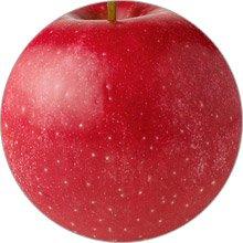 магнит яблоко