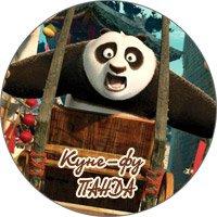 магниты кунг-фу панда оптом