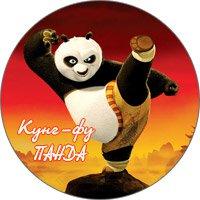 сувениры кунг-фу панда