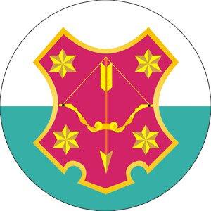 герб полтавы магнит сувенир