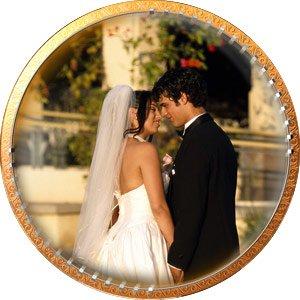 весільні сувеніри