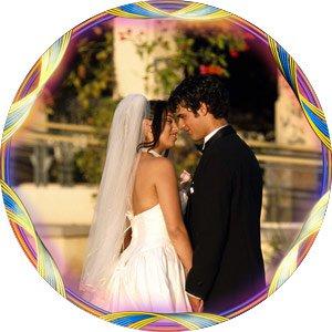 сувениры на свадьбу для гостей магниты