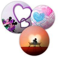 подарки, сувениры на День Влюбленных, 23 февраля